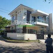 #YKGMR Rumah Klampis Anom Gress Minimalis, Dekat Manyar, Galaxy Mall Yang Sangat Strategis (21453319) di Kota Surabaya