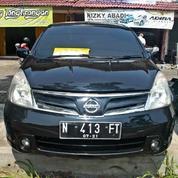 [Rizky Abadi Motor] Nissan Grand Livina 1.5 XV MT 2011