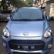 [Rizky Abadi Motor] Daihatsu Ayla X AT 2013 (21454719) di Kota Surabaya