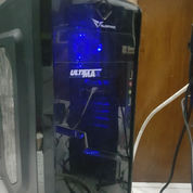NEGO PC Komputer Gaming Murah/Editing Video/Rendering Animasi 3D