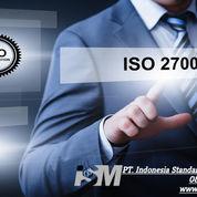 ISO 27001 Global Report (21455379) di Kota Jakarta Selatan