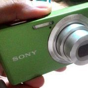 Camera Sony Mulus Seperti Baru (21455819) di Kota Pekanbaru