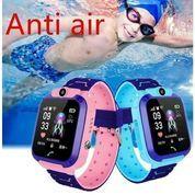 Smartwatch Anak Jam Tangan Charger Magnet Anti Air Waterproof Q12