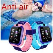 Smartwatch Anak Jam Tangan Charger Magnet Anti Air Waterproof Q12 (21455875) di Kota Surakarta