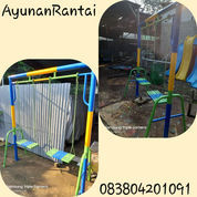 Mainan Ayunan Rantai Besar (21457215) di Kota Bekasi