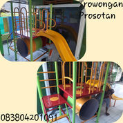 Mainan Ayunan Trowongan Prosotan (21457243) di Kota Bekasi