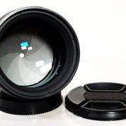 Minolta AF 85mm F1.4 G For Sony A-Mount Good Condition