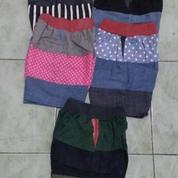 Celana Joger Anak Motif Bahan Katun Tuwill (21459615) di Kab. Demak