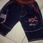 Celana Distro Anak Bahan Levis Full Warna (21459735) di Kab. Demak