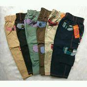 Celana Panjang Polos Motif Anak (21459795) di Kab. Demak