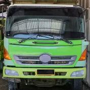 Dump Truck Hino Tahun 2011 (21466011) di Kota Jakarta Timur