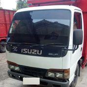 Light Truck Isuzu Model NHR55 (21466027) di Kota Jakarta Timur