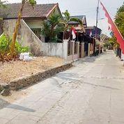 Tanah Dekat Jalan Taman Siswa Jogja Kodya (21466235) di Kota Yogyakarta