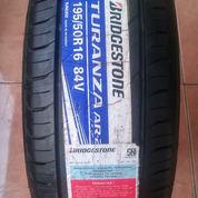SALE Ban 195/50 R16 Turanza AR 20 Bridgestone (21468099) di Kota Surabaya