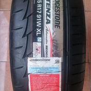SALE Ban 215/45 R17 Bridgestone Potenza Adrenalin (21468423) di Kota Surabaya