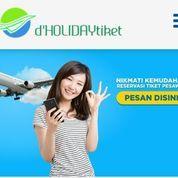 Tiket Pesawat Murah (21468763) di Kota Depok