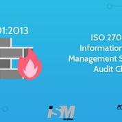 ISO 27001 Handling Of Assets (21470887) di Kota Jakarta Selatan