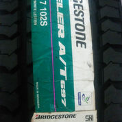 SALE Ban 225/65 R17 Bridgestone D697 A/T (21474523) di Kota Surabaya
