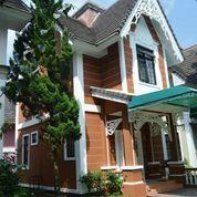 Villa Kota Bunga Puncak Bogor Murah (21476687) di Cisarua
