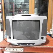 Tv 14 Inc STok 4 Unit Price/Unit Siap Pakai Remot KATAPANG KAB.BANDUNG (21476959) di Kab. Bandung