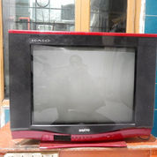"""Tv 21""""Sanyo ULtra SLim N Flat & Remot KATAPANG KAB.BANDUNG (21476995) di Kab. Bandung"""