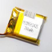 Baterai Smartwatch MCOM Seri 602425 700mAh