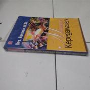 Buku Manajemen Kepegawaian Oleh Drs Harsono