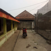 Rumah Tinggal Plaju (21478939) di Kota Palembang