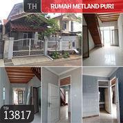 Rumah Metland Puri, Tangerang, 8x20m, 1 Lt, SHM (21480319) di Kota Tangerang