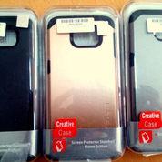 Hard Case For Samsung Galaxy S6 Like Spigen Casing COD Bandung (2148085) di Kota Bandung