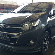 Ayla R Deluxe Matic 2017