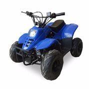ATV Speedy 110cc (Onroad/Offroad)