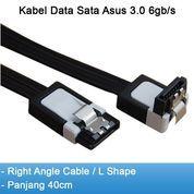 Kabel Sata 3.0 (6GB/S) ORI Asus (21488143) di Kota Surakarta