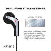Hippo Handsfree HF 015 - Headset Hippo HF015 - Hippo HF-015