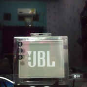 JBL GO Wireless Bluetooth Portable Speaker With Speakerphone Original (21489083) di Kota Jakarta Barat