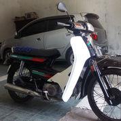 Honda Grand Bulus,Asli,1991,Dobel Stater,Siap Pakai Touring (21491695) di Kota Surakarta