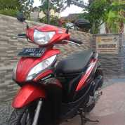 Spacy FI 2012 Mulus 8200