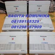 PABX Panasonic Di Pamulang Pondok Cabe Ciputat Cirendeu Rempoa Lebak Bulus (21494291) di Kota Tangerang Selatan