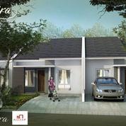 Rumah Bagus Suvarna Padma Cluster Abira Di Alam Sutera (21500023) di Kota Tangerang Selatan