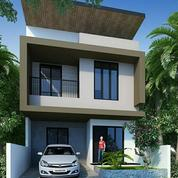 Rumah BARU Modern Minimalis Di TPR Citraland SHGB UNDER 2M (21500187) di Kota Surabaya