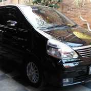 Nissan Serena CT 2011 Istimewa
