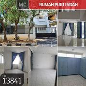 Rumah Puri Indah, Jakarta Barat, 12x27m, 2 Lt, SHM (21506979) di Kota Jakarta Barat