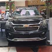 Chevrolet Trailblazer 2,500 Diesel
