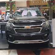 Chevrolet Trailblazer 2,500 Diesel (21510331) di Kota Tangerang