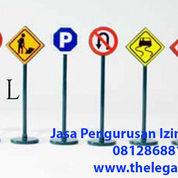 Jasa Pengurusan Perizinan I Daftar TD BUPPJ (21510643) di Kota Jakarta Selatan