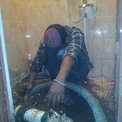 Jasa Sedot WC Bogor Utara (21511579) di Kota Bogor