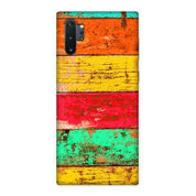 Retro Hues Samsung Galaxy Note 10 Plus / Note 10 Pro Custom Hard Case