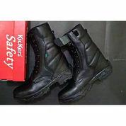Sepatu PDL TNI POLISI Security Satpol PP / Sepatu Kulit / Sepatu Bandung / Sepatu Dinas (21513799) di Kota Bandung