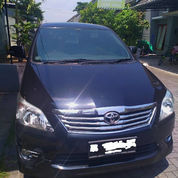 Mobil Innova V Luxury 2.0 (Tangan Pertama Dari Baru) (21515735) di Kota Yogyakarta