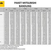 Promo Mitsubishi Xpander Pajero Bandung (21515979) di Kota Bandung